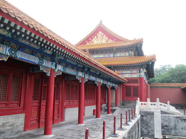 Beijing, chinezii si traficul in care nimeni nu respecta nicio regula