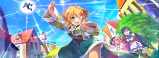 Cielo dancer adventurer