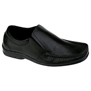 Sepatu Kerja Pria Cibaduyut Model Casual YR 001