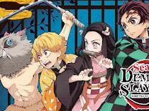 Download & Streaming Kimetsu No Yaiba Season 2