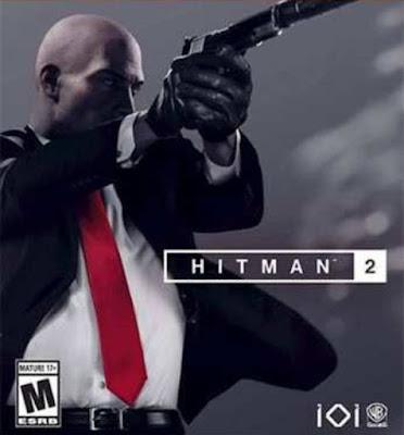 تنزيل لعبة Hitman 2 Gold Edition Repack