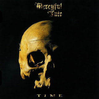 "Mercyful Fate - ""Time"""
