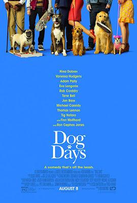 [123MOVIE] Dog Days 2018 Full Movie