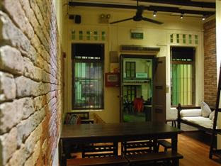 Sleepy Kiwi Backpacker Hostel Singapore
