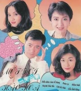 Một Đời Đào Hoa TVB