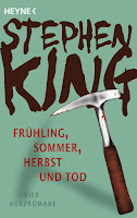 Cover: Frühling, Sommer, Herbst und Tod