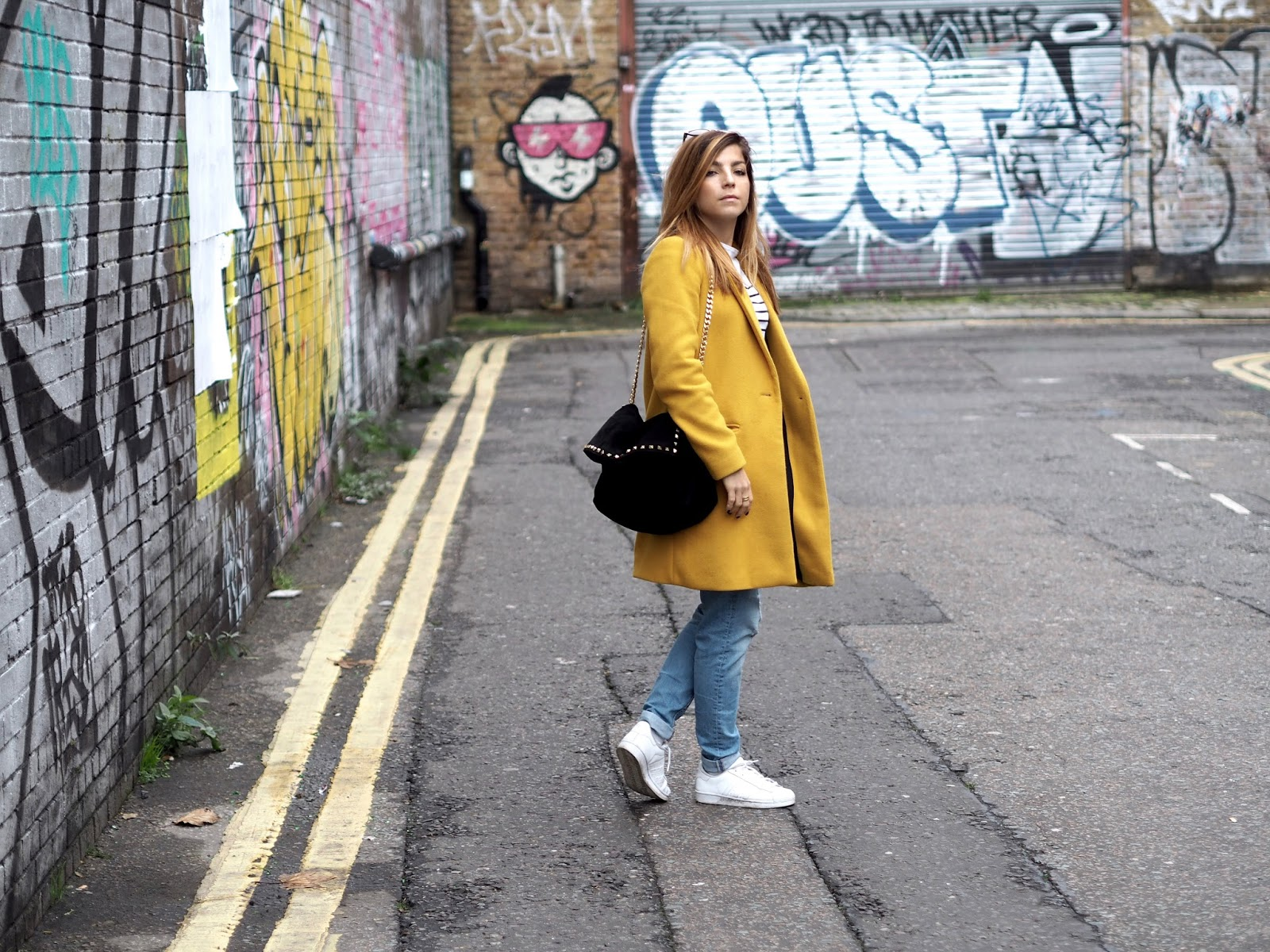 LONDON / OUTFIT 5