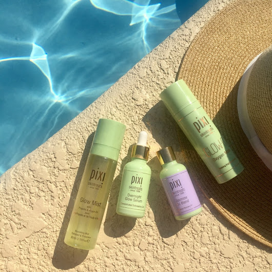 HOW TO GET RADIANT SKIN WITH PIXI