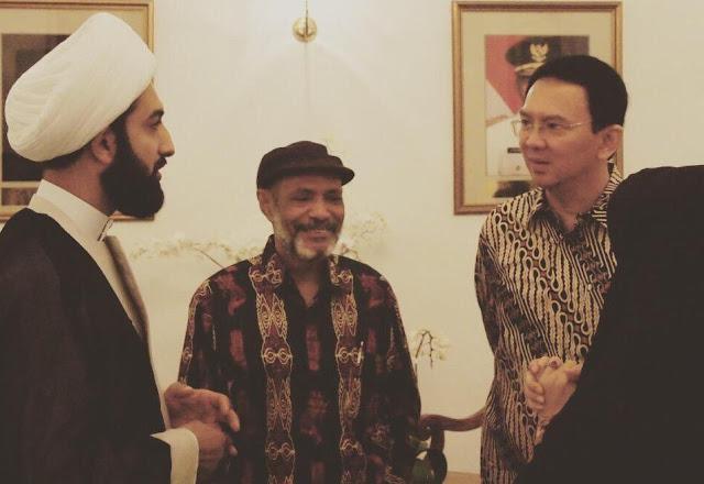 Heboh, Imam dan Pemimpin Muslim Australia Dukung Ahok untuk Lawan Radikalisme