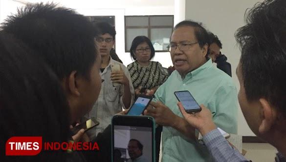 Jokowi Berminat Pakai UU ITE untuk Berangus Demokrasi