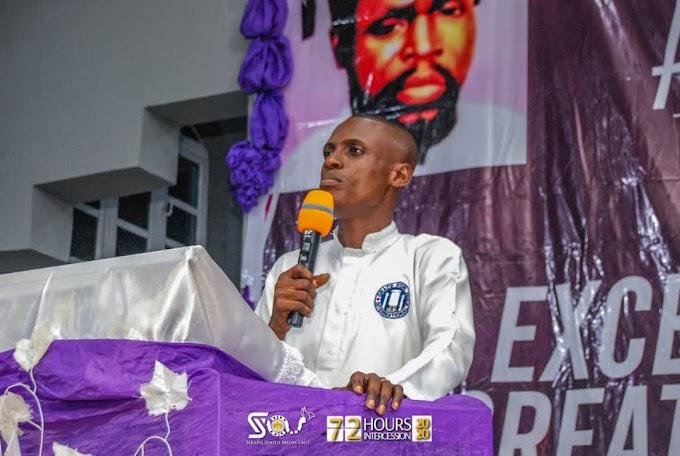 Download The Warrior Culture (Part 14) - Prophet Abraham Adebayo