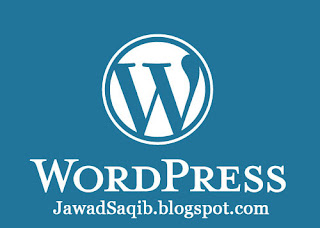start blogging with wordpress