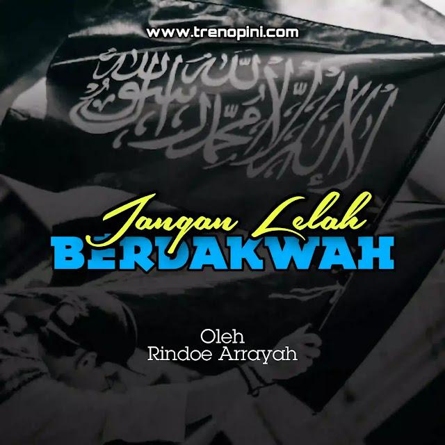 Berbagai macam propaganda tak henti dihembuskan oleh beberapa pihak yang tidak menginginkan kembalinya Islam menemui kejayaan. Mereka senantiasa berusaha menghalangi laju dakwah dengan mengabaikan perasaan umat Islam yang kian hari kian tersakiti.