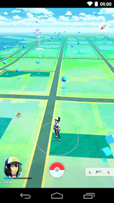 download pokemon go beta apk