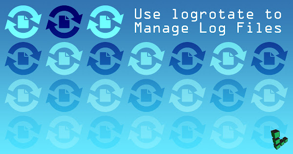 How to Use logrotate to Manage Log Files