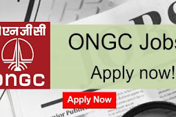 ONGC Recruitment 2020 | Associate Consultant and Junior Consultant Post: