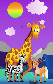 Forest-Animal-Vector-2200168