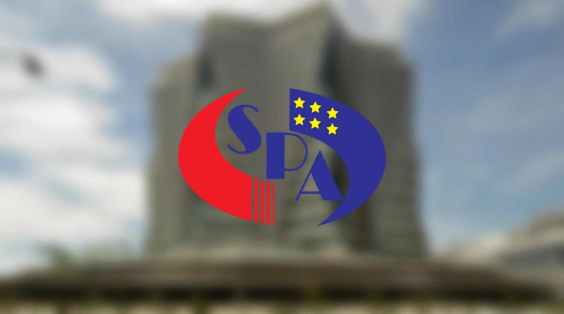 Semakan Status Permohonan SPA9 2020 Online