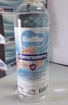 Order Antibacterial disinfectant Rollka Wholesale Best Prices WHolesale Discounts!