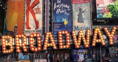 Estados Unidos: New York - Circuito Broadway