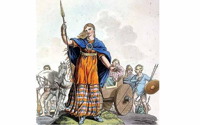 বুডিকার নেতৃত্বে কামুলোডানাম আক্রমণ করে সৈন্যবাহিনী