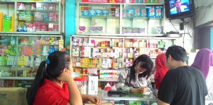 Info Daftar Alamat Dan nomor Telepon Apotik Di Cirebon