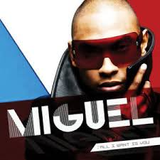 Miguel - Sure thing