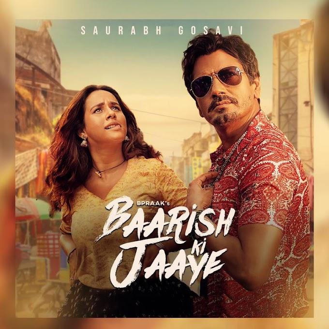 Baarish Ki Jaaye (Remix) - Saurabh Gosavi