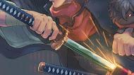 Fate/Grand Order - Okada Izou mobile wallpaper