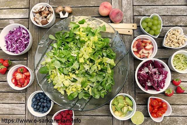 Habits for Eating Healthy While Working From Home As Per Ages, by e-sarkariexam.info
