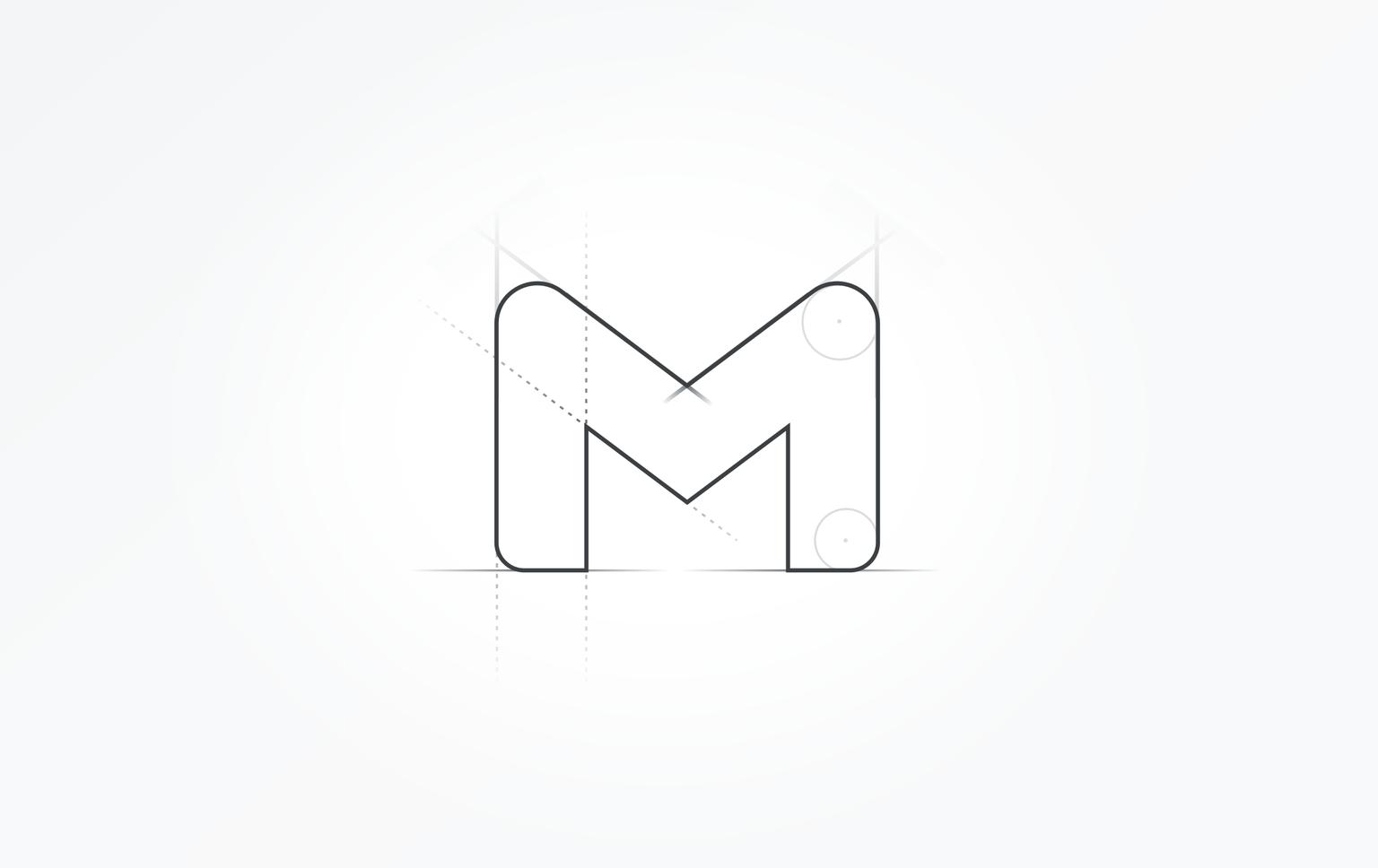 Google allinea il logo di Gmail a quello delle altre App