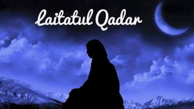 Kisah Nyata dan Ciri-ciri Orang yang Mendapatkan Malam Lailatur Qadar