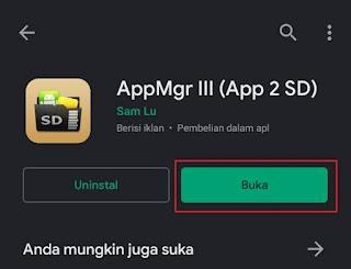 cara memindahkan file ke kartu sd menggunakan aplikasi tambahan