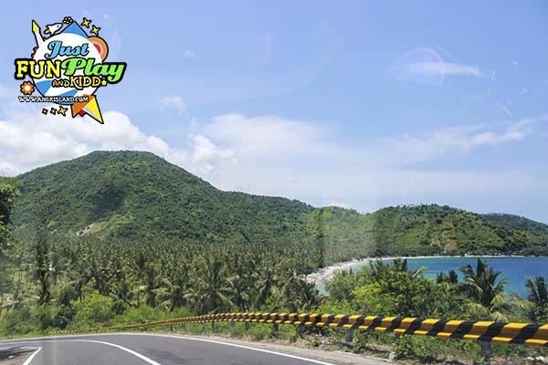 jalan lombok