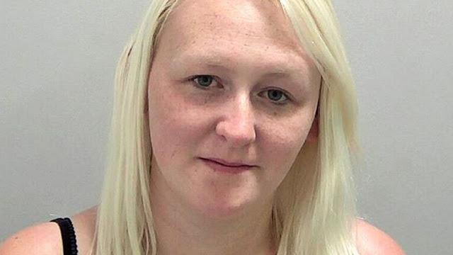 """Condenan a un mínimo de 32 años a una mujer que asfixió a sus dos hijas por """"interponerse"""" en su vida amorosa"""