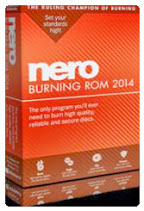 Nero.Burning.ROM.2014 Crack Download