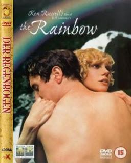 Радуга / Пробуждение желаний / The Rainbow.