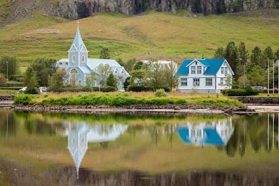Les meilleurs hébergements de Seyðisfjörður