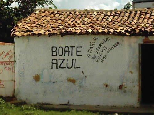 Quanto custa uma prostituta nos lugares mais pobres do Brasil. Miséria extrema