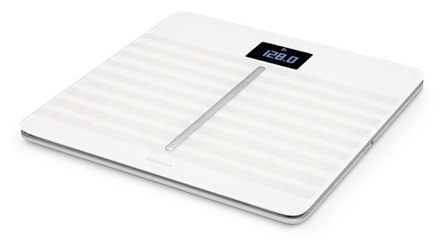 1. Withings Body Cardio