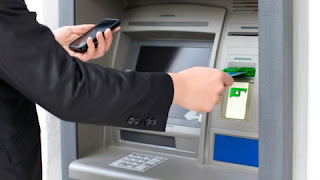 Beware of ATM card fraud and tips for ATM safeguard