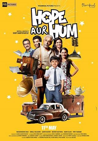 Hope Aur Hum 2018 Hindi 300MB HDRip 480p