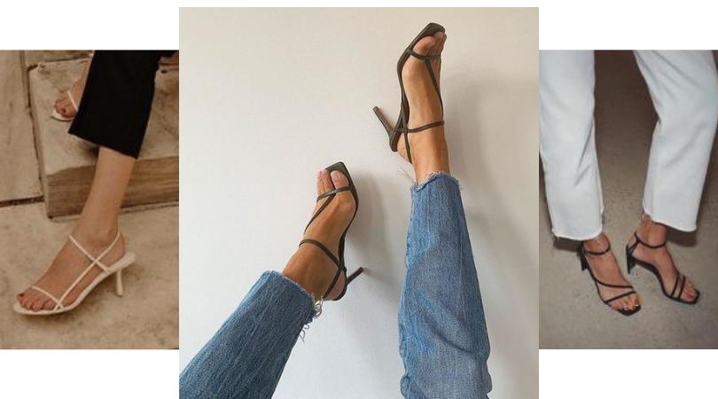 Primavera/Verão 2020: Os Sapatos Da Temporada + Onde Comprar