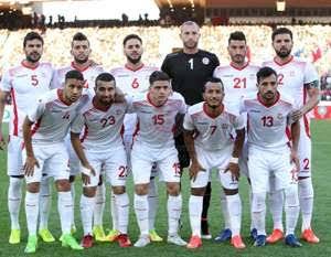 تعرف علي أخر إستعدادات المنتخب التونسي لبطولة كأس الأمم الأفريقية 2019
