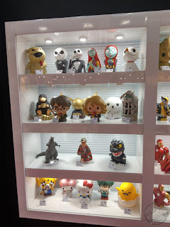 Toy Fair 2020 UK Monogram Bust Banks