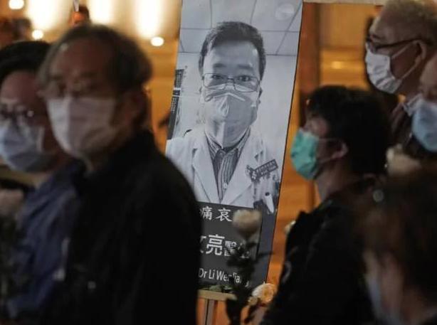 Ли Вэньлян - китайский врач, предупредивший мир о коронавирусе