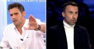 Ουγγαρέζος: O Καπουτζίδης μου έκανε bullying όταν ήταν κραταιός στο Mega (Video)