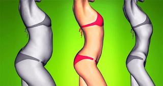 12 τρόποι για να απαλλαγείτε από την πρησμένη κοιλιά χωρίς να κάνετε κοιλιακούς