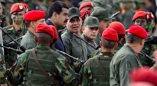 Militares y dirigentes del PSUV manejan centenares de empresas en Venezuela