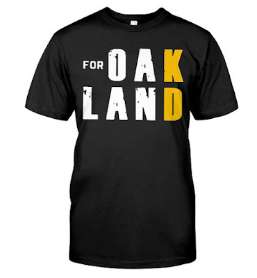 For Oakland KD T Shirts Hoodie Sweatshirt Tank Tops